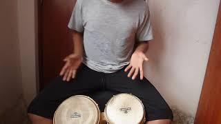 Sebastian Hernandez - Base de Festejo bongo