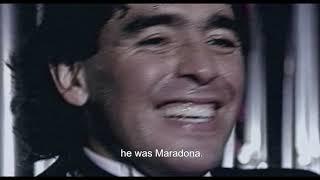 'Diego Maradona' (2019) - New Maradona Documentary Trailer