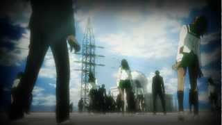 High School of The Dead AMV [MAD] A little tribute to this great an...