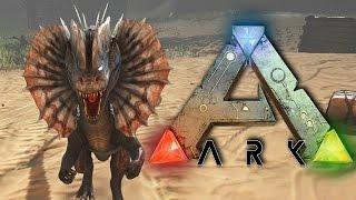 NO FRIENDSHIPS - ARK Survival Evolved