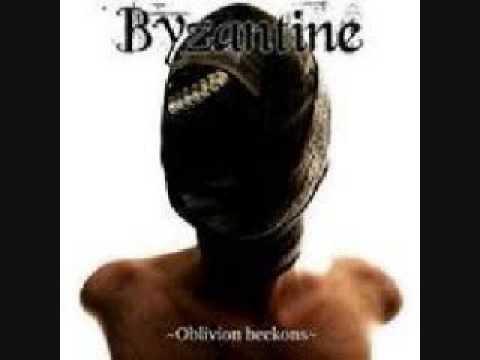 Byzantine Oblivion Beckons