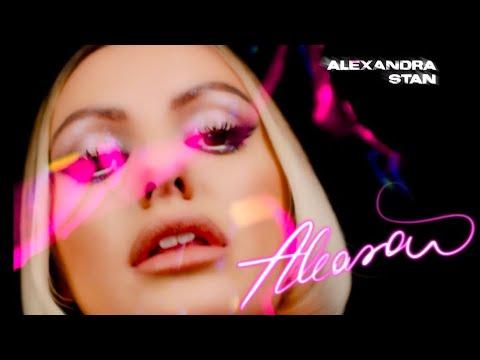 Alexandra Stan - Aleasa