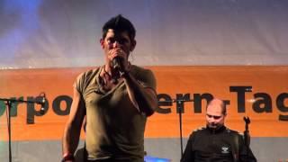 Marquess Live - Vayamos Companeros ( MV Tag 2012 Stralsund )