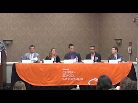 Illinois Center for School Improvement Research Forum