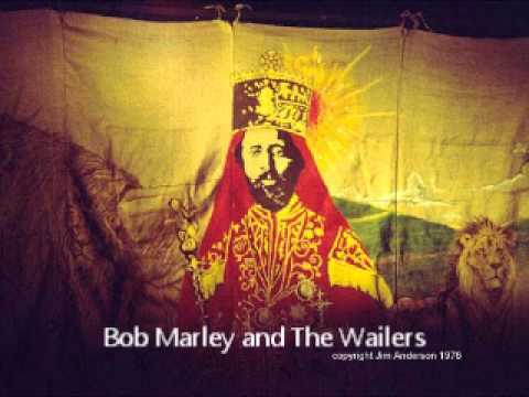 Bob Marley - Them Belly Full 4-30-76