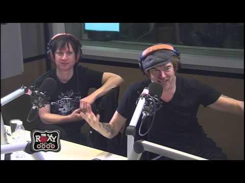 Die Toten Hosen en The Roxy Radio Show - Vorterix (Parte I)