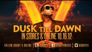 """Bobby V - """"Mirror (feat. Lil Wayne )"""" ['Dusk Till Dawn' in stores and online Oct. 16]"""