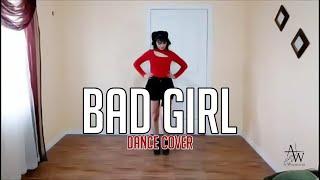 """레이디스코드(LADIES' CODE) - """"나쁜여자"""" (Bad Girl) DANCE…"""