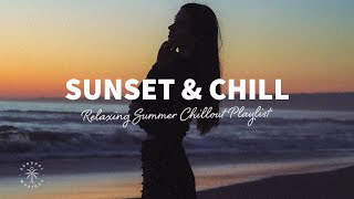 🔊 sunset & chill 🌅 a relaxing summer out music playlist vibes deep house mix 2021 | the good life no.4spring has just started and it's o...