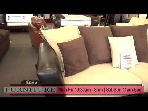 Ricks Furniture Consignment YouTube