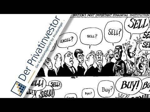 """Faire Wirtschaft: """"Börsen dürfen nicht unser Leben bestimmen."""" Prof. Max Otte bei der INWO"""