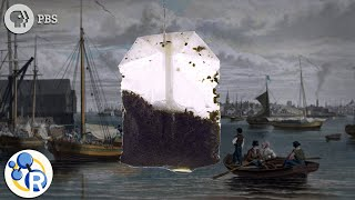 How Much Tea Would it Take to Turn the Boston Harbor into Tea?