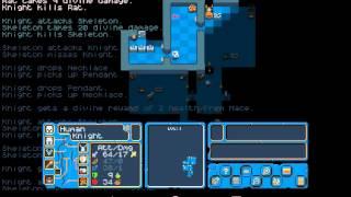 Hack, Slash, Loot - Gameplay