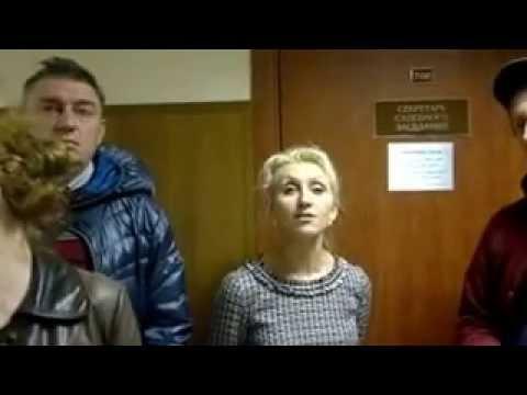 Заседание Савеловского районного суда г. Москвы от 21.06.2013