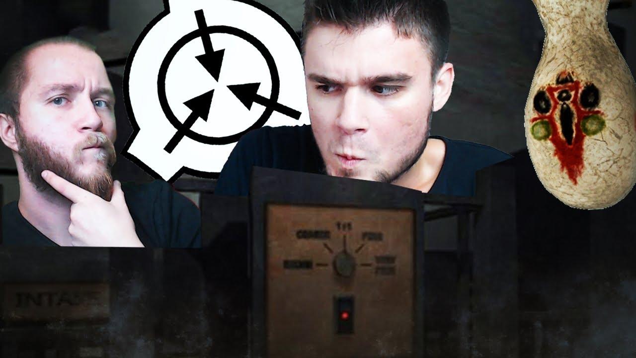UPOŚLEDZONA AKCJA PRZY ULEPSZARCE! | SCP: Secret Laboratory [#20] (With: Ekipa)