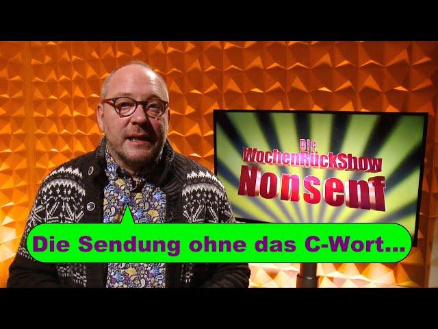 Nonsenf Folge 51: Musik von Rick und Antje