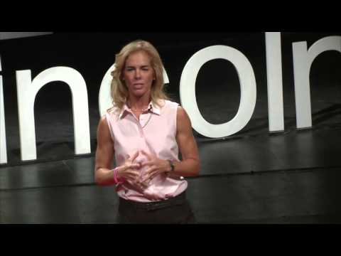 Give Them Grace: Delinquents are Learners, too | Sarah Staples-Farmer | TEDxLincoln