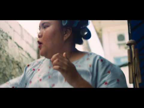 """""""Raket"""" - Asian Games XVIII 2018 - #DukungBersama"""