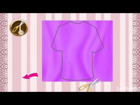 selenas fashion dress design обзор игры андроид game rewiew android