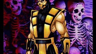Ultimate Mortal Kombat 3 (Arcade) Scorpion Gameplay Playthrough | 720p 60fps thumbnail