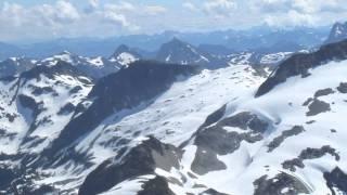 Cascade Mountains, Picket Range Climbing Trip