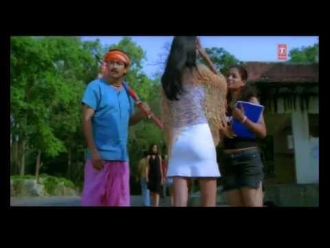 Dehati Babu (Full Bhojpuri Movie) Feat....