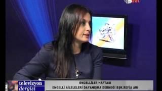 TV DERGİSİ 16 MAYIS 2015 - 37 BÖLÜM
