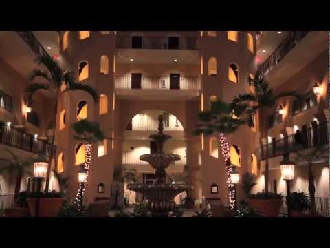 Embassy Suites Historic District | Meeting Street Hotels