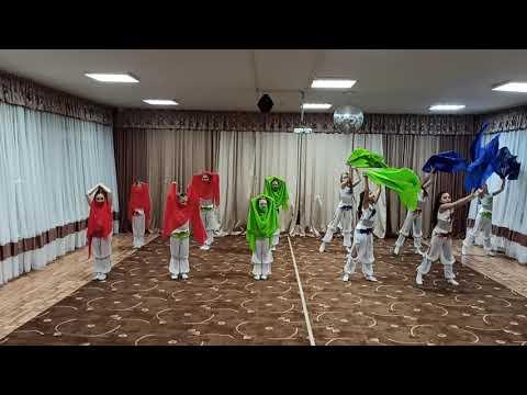 16. Танцевальная студия «МОЗАИКА» Восточный танец
