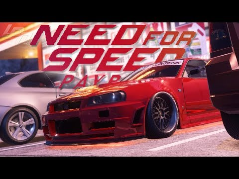 Endlich Den R34 GT-R In Der Garage! -  NEED FOR SPEED PAYBACK Part 86 | Lets Play NFS Payback