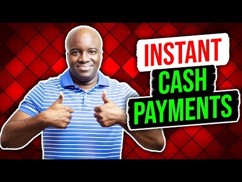 GET PAID INSTANTLY TO YOUR PAYPAL ACCOUNT | INSTANT PAYPAL COMMISSIONS