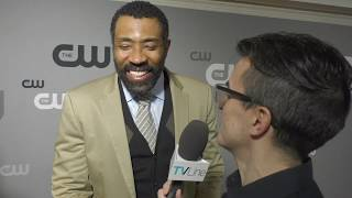 Black Lightning Season 2 Interview: Cress Williams