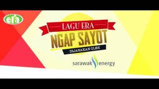 Ngap Sayot -  DJ Fuzz ft Asyraf Hardy, Lil Syuka & Caynie De