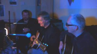 Bill Farrow - Odd Socks Blues with Richie Milton & Alan Glen