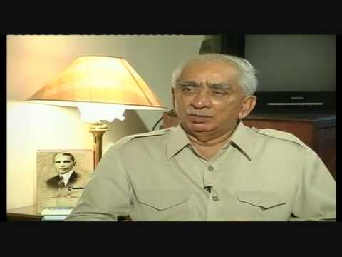 1/2-Jaswant Singh interview with Farrukh Sohail Goindi