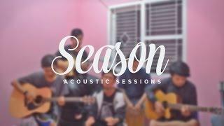 SEASON - Puncak Sai Indah (Cover) #NESCAFEMusikNation
