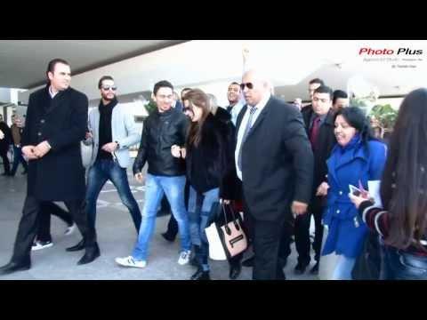 Nancy Ajram a Tunis By Agence Photo Plus Prod