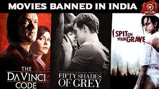 Did You Know Why Fifty Shades of Grey Banned In India