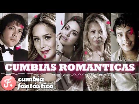 Cumbias Romanticas │Leo Mattioli │ Karina │ Dalila │ Uriel Lozano