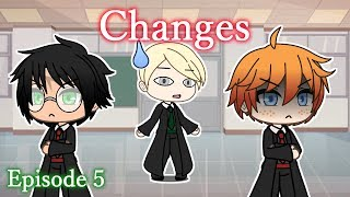 Changes | Drarry Gacha Life Story | Episode 5
