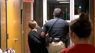 Louisiana Teacher Deyshia Hargrave Arrested After Speaking Against Superintendent Raise