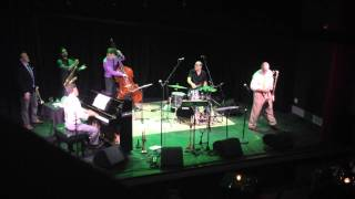 Hard Bop Explosion - Jazz @ The Isis (Part 3)