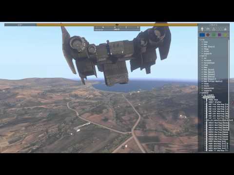 Skyrim test video - 3 7