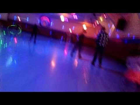 Christian night skate at Skateland Fun Center in Union Gap