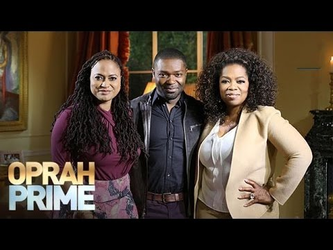 How David Oyelowo Sold His Father on the Idea of Becoming an Actor | Oprah Prime | OWN