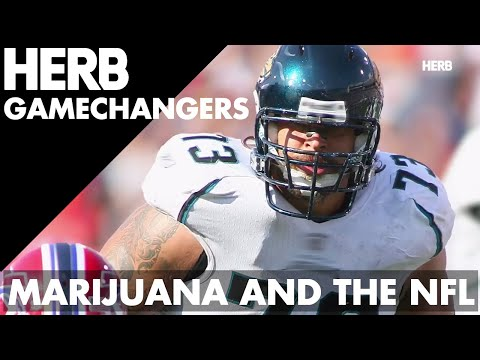Touchdowns, Opioids, and CTE: The Case For Medical Marijuana In The NFL | Gamechangers