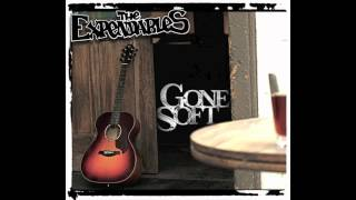 The Expendables - Positive Mind (Acoustic)