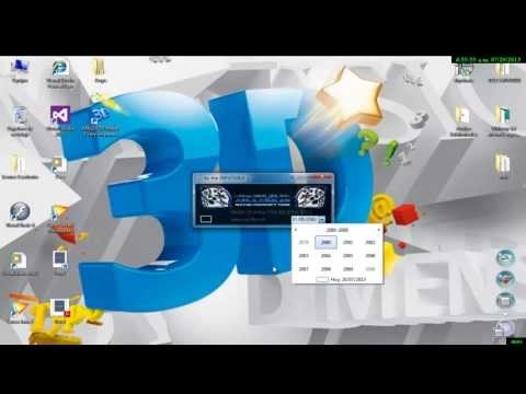 Xara 3D MAKER 7 GRATIS Español