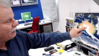 Australia Weather Update - 21 October 2011 - The Weather Channel