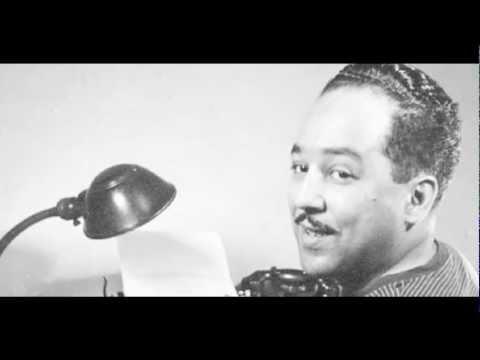Danse Africaine,  Langston Hughes